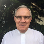 Fr. Richard Walsh