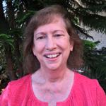 Mary Hesse Receptionist