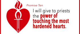 Promises of the Sacred Heart: Promise 10