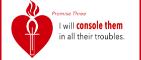 Promises of the Sacred Heart: Promise 3