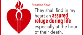 Promises of the Sacred Heart: Promise 4