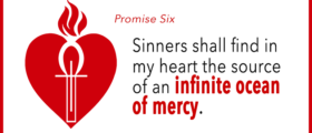 Promises of the Sacred Heart: Promise 6